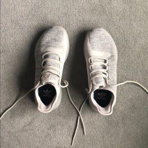 adidas tubular knit